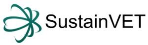 Sustain VET logo