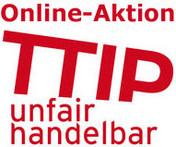 TTIP unfair handelbar
